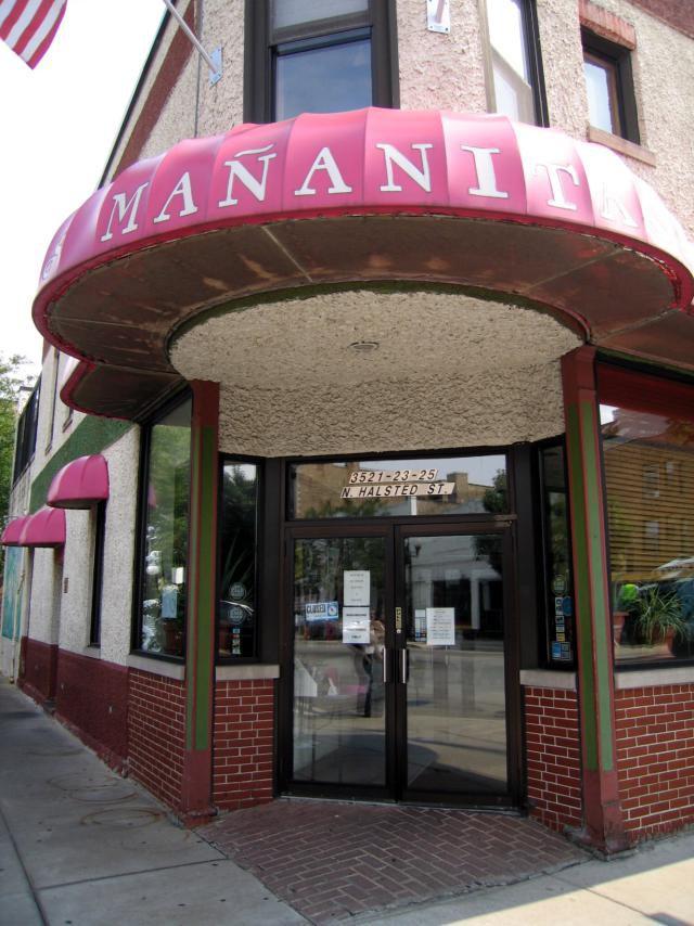 Mexican Restaurants In Boystown Chicago