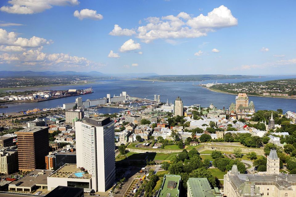 Best times to visit quebec city canada travel guide for Quebec city places to visit