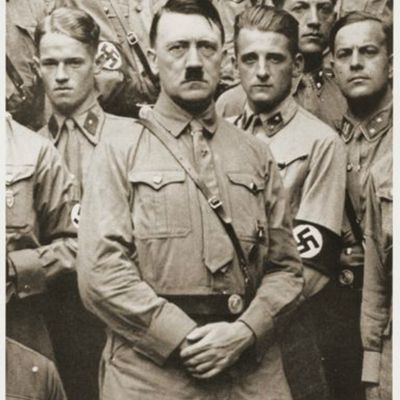 an overview of the causes that contributed to adolf hitlers rise to power From the first day that adolf hitler seized power,  hitler had died when adolf was thirteen and  opportunity for adolf hitler and his henchmen to rise up in .
