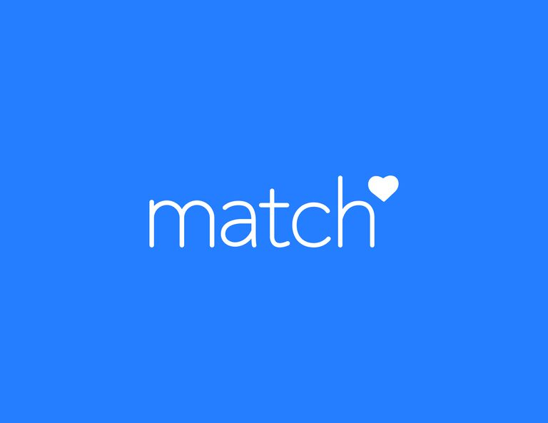 Logotipo de Match.com
