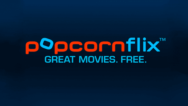 Popcornflix Has Free Streaming of Full-Length Movies