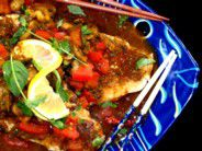 Fantastic (and Easy) Fish Curry!