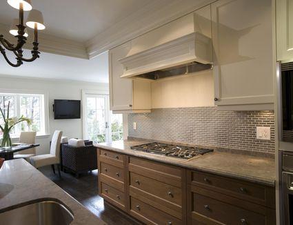 Bathroom Countertop Materials From Good To Best - Best countertops for bathrooms