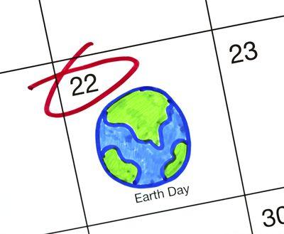 Actividades para el Día del Planeta Tierra