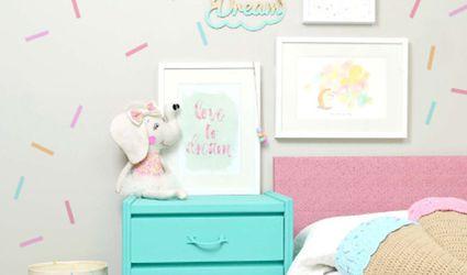 kids rooms ideas inspiration - Kids Room Wall Decor Ideas