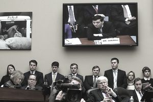 Martin Shkreli invoking 5th amendment right