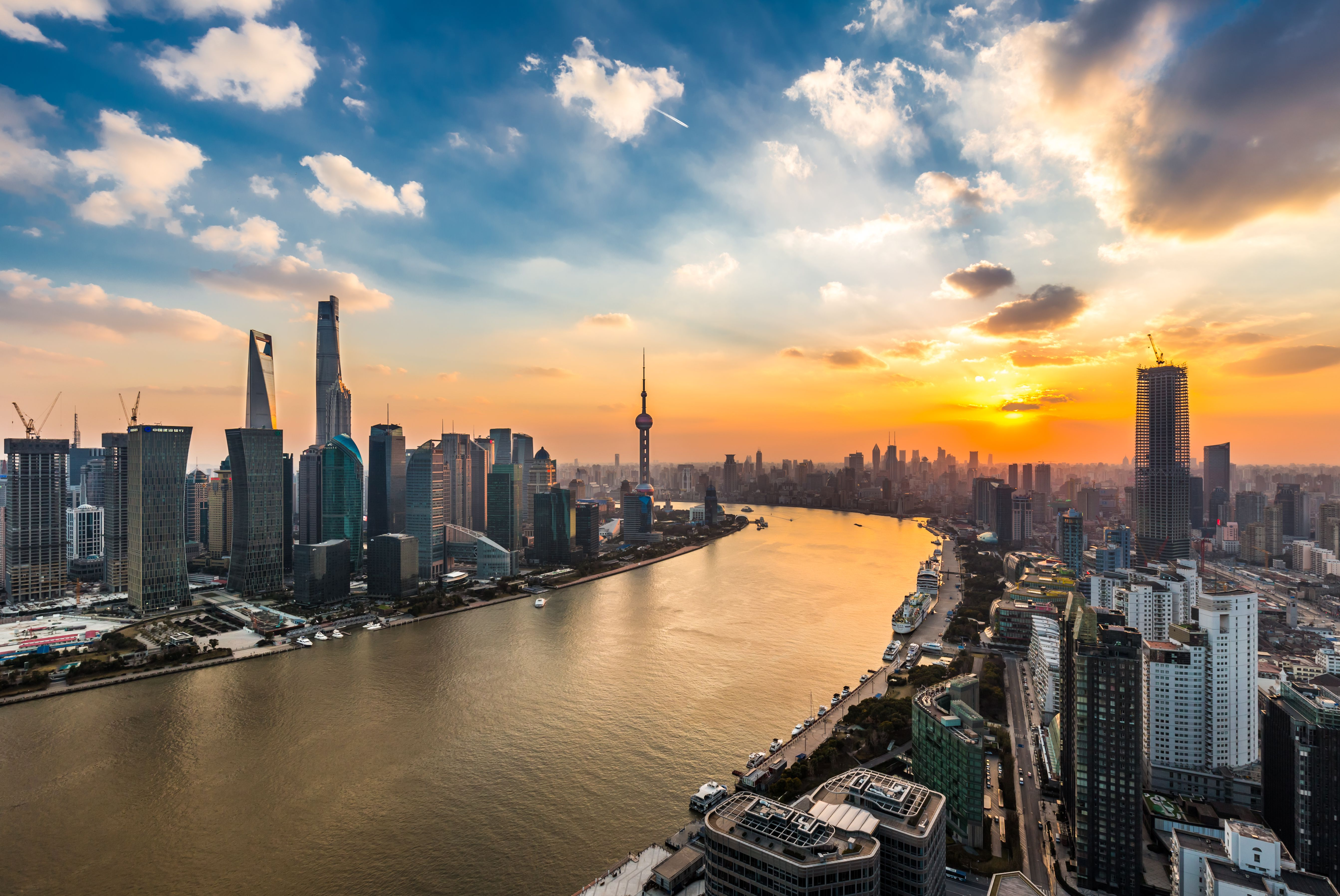 China Travel Top Ten Most Popular Sights For Visitors