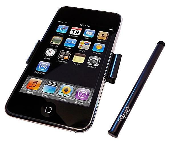 Pogo Stylus for iPhone
