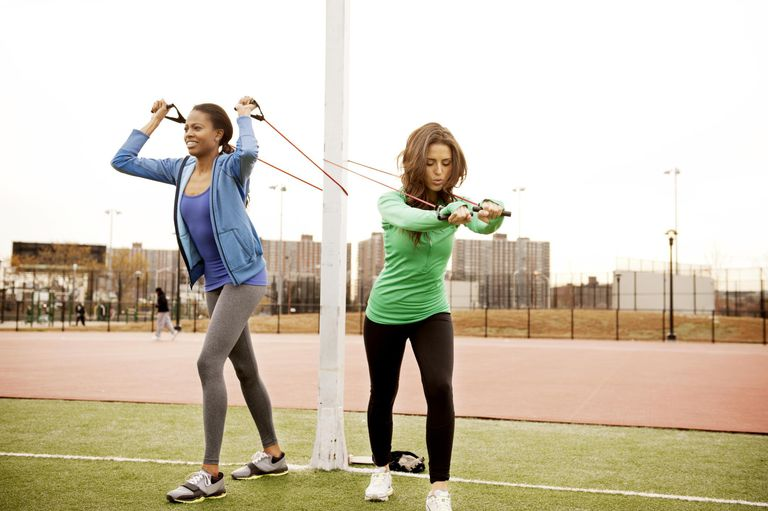 What to know about resistance bands?