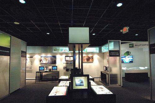 CSI:The Experience at MGM Grand Las Vegas