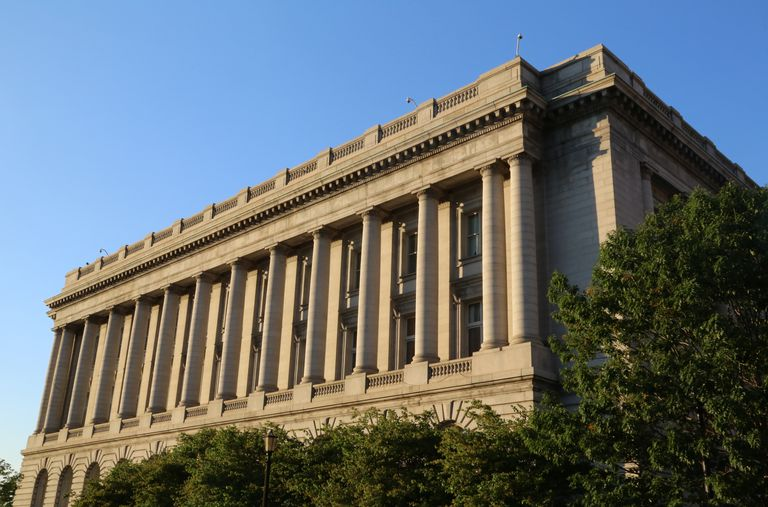 Cleveland City Hall, Cleveland, Ohio, USA