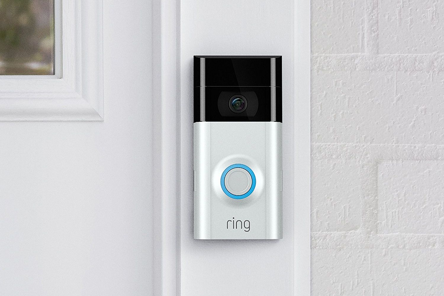 The 9 Best Smart Doorbell Cameras To Buy In 2018