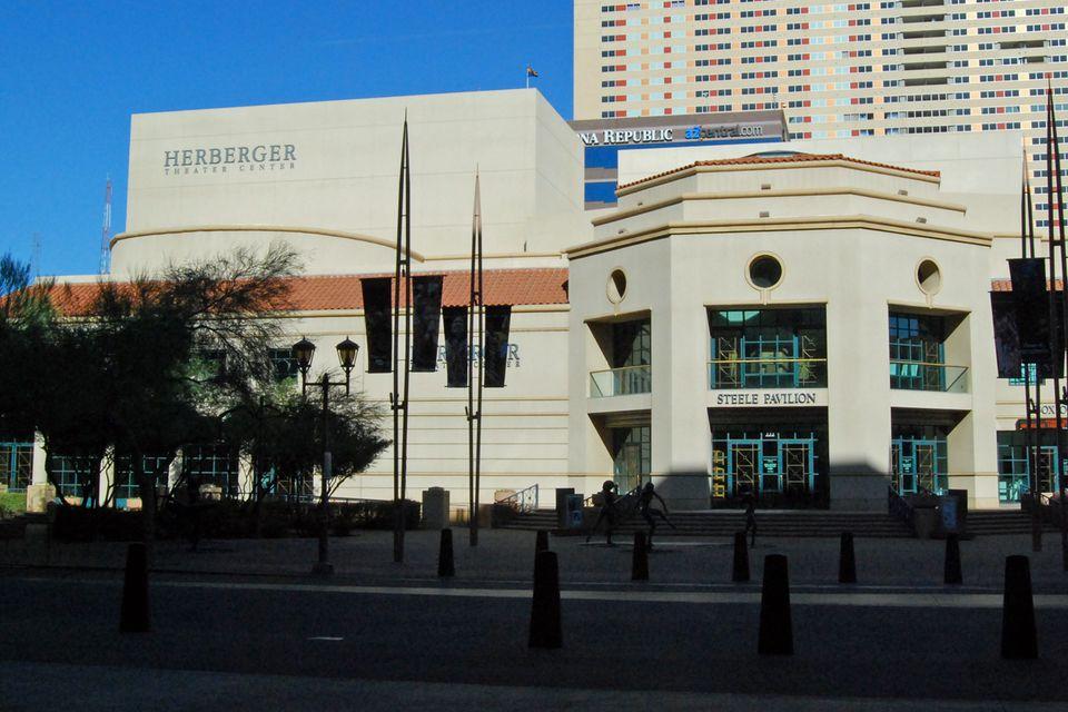 Herberger Theatre Center in Phoenix