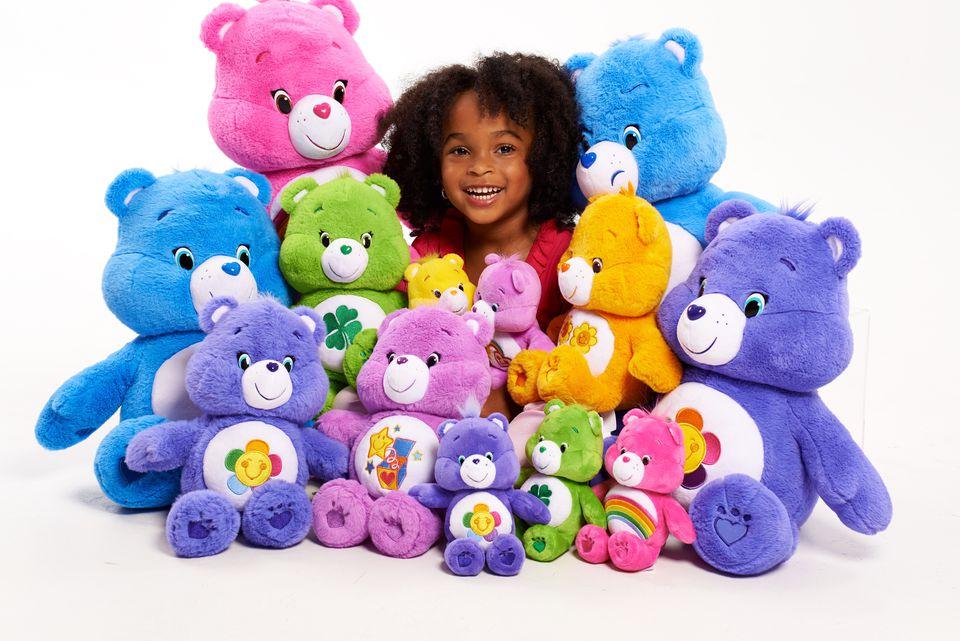 Care Bears Plush Toys