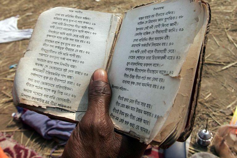 Hindus Gather At Sacred Rivers For Kumbh Mela Festival