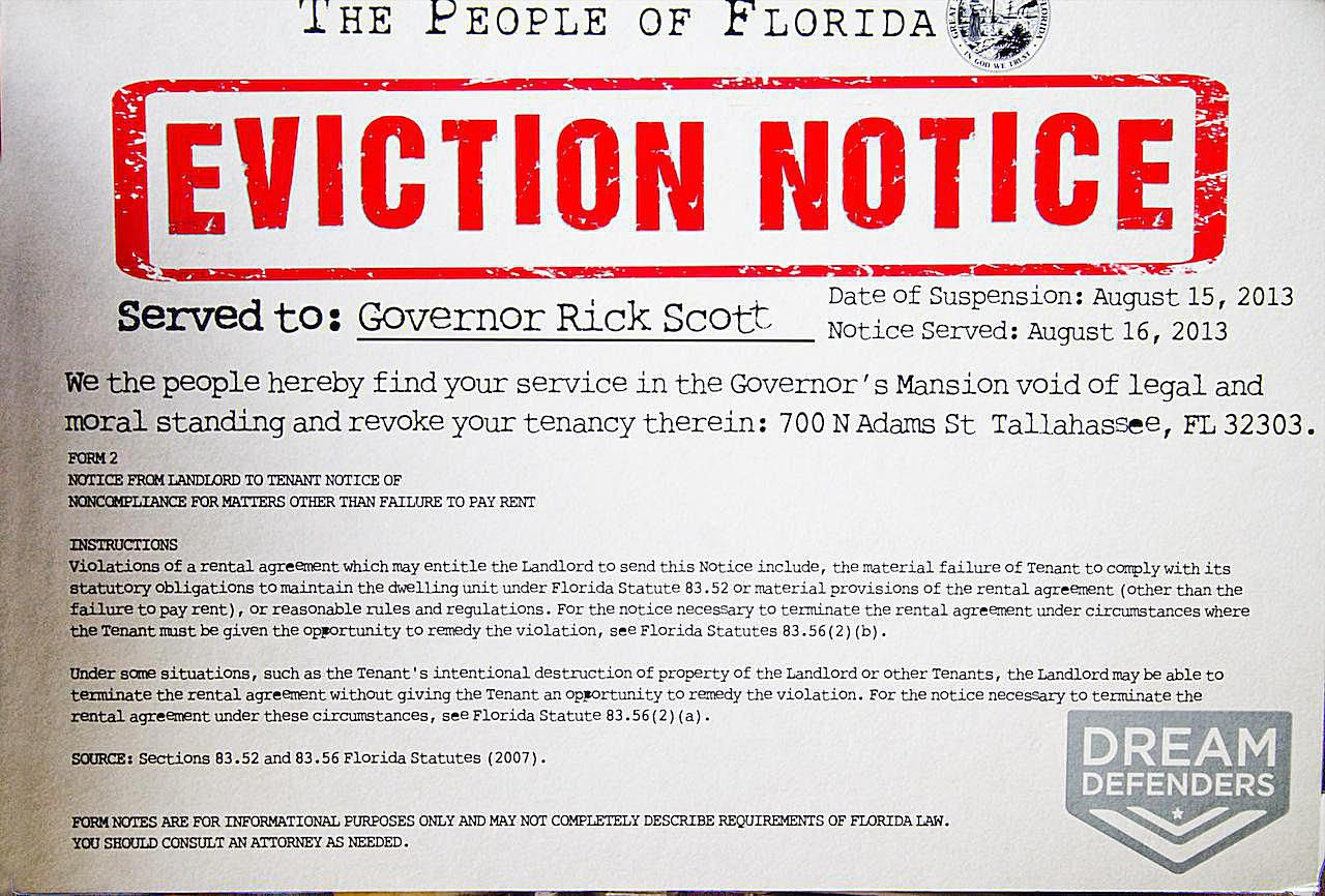 Self-Help (Illegal) Eviction: What It Is and What to Do