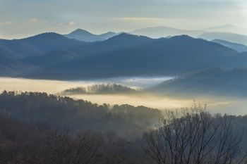 Great Smoky Mountains National Park A Travel Guide