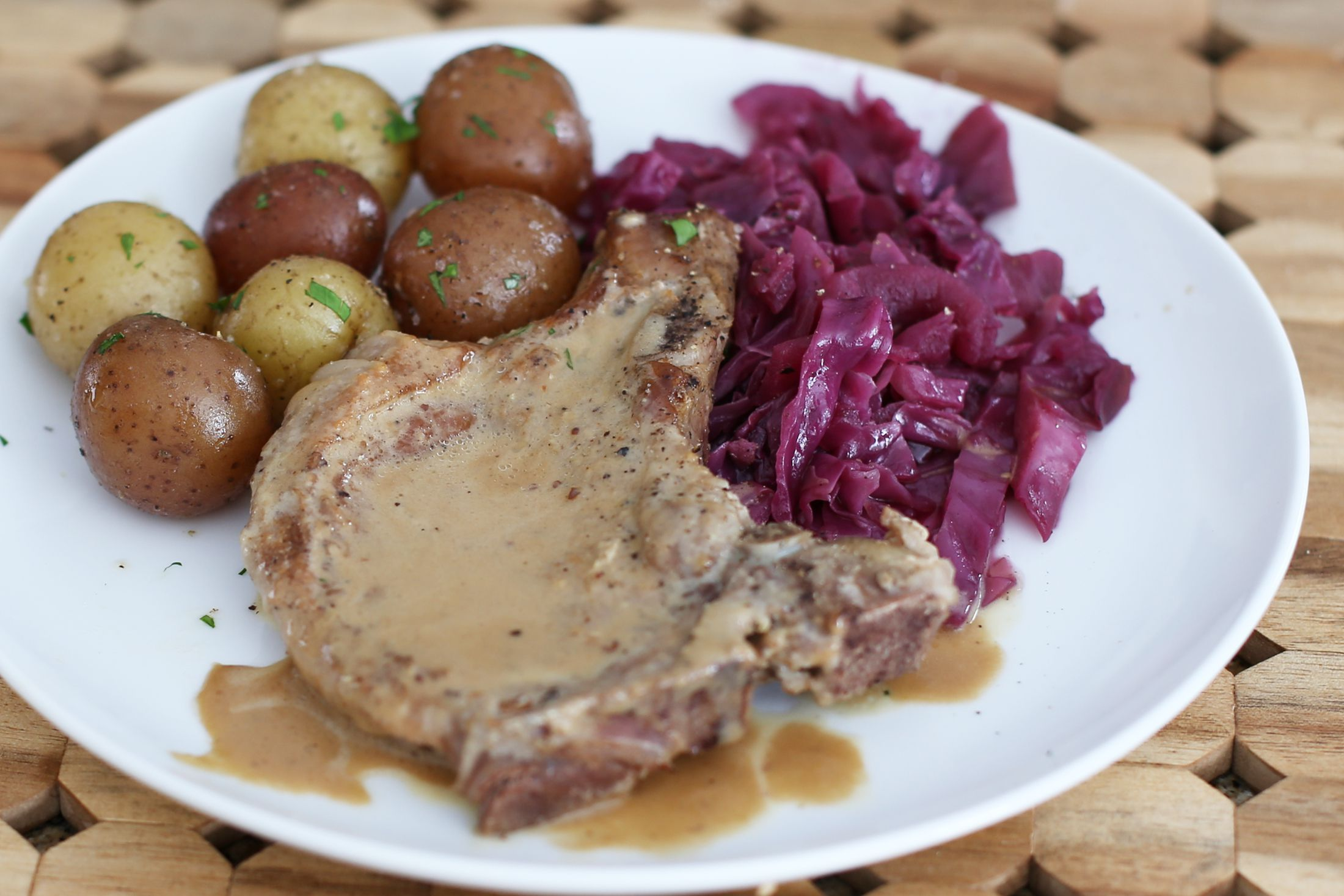 Best Pork Chop Recipes For Oven Stove Grill And Crockpot
