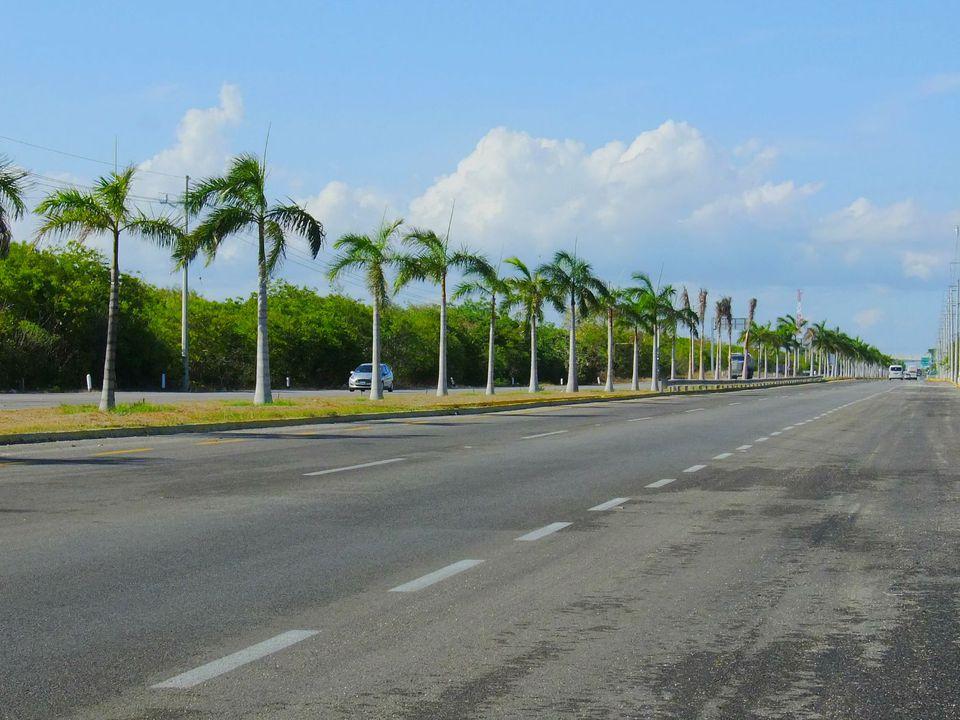 Adventure Car Rental Cancun Airport