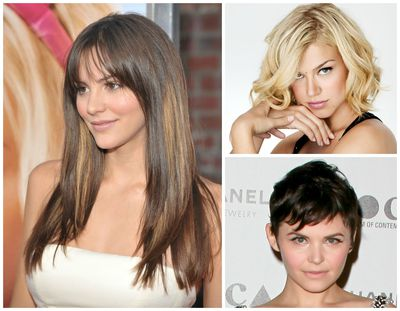 16 Flattering Haircuts for Long Face Shapes - photo #40