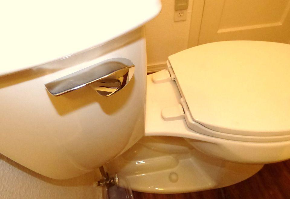 Kohler Highline Toilet