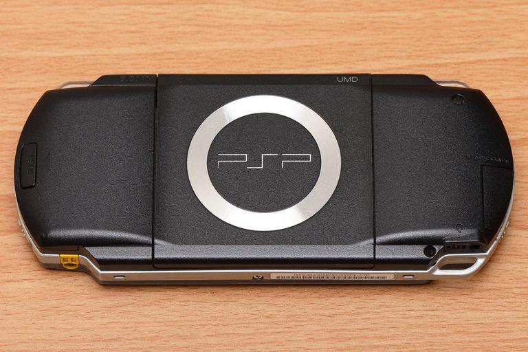 PSP-1000