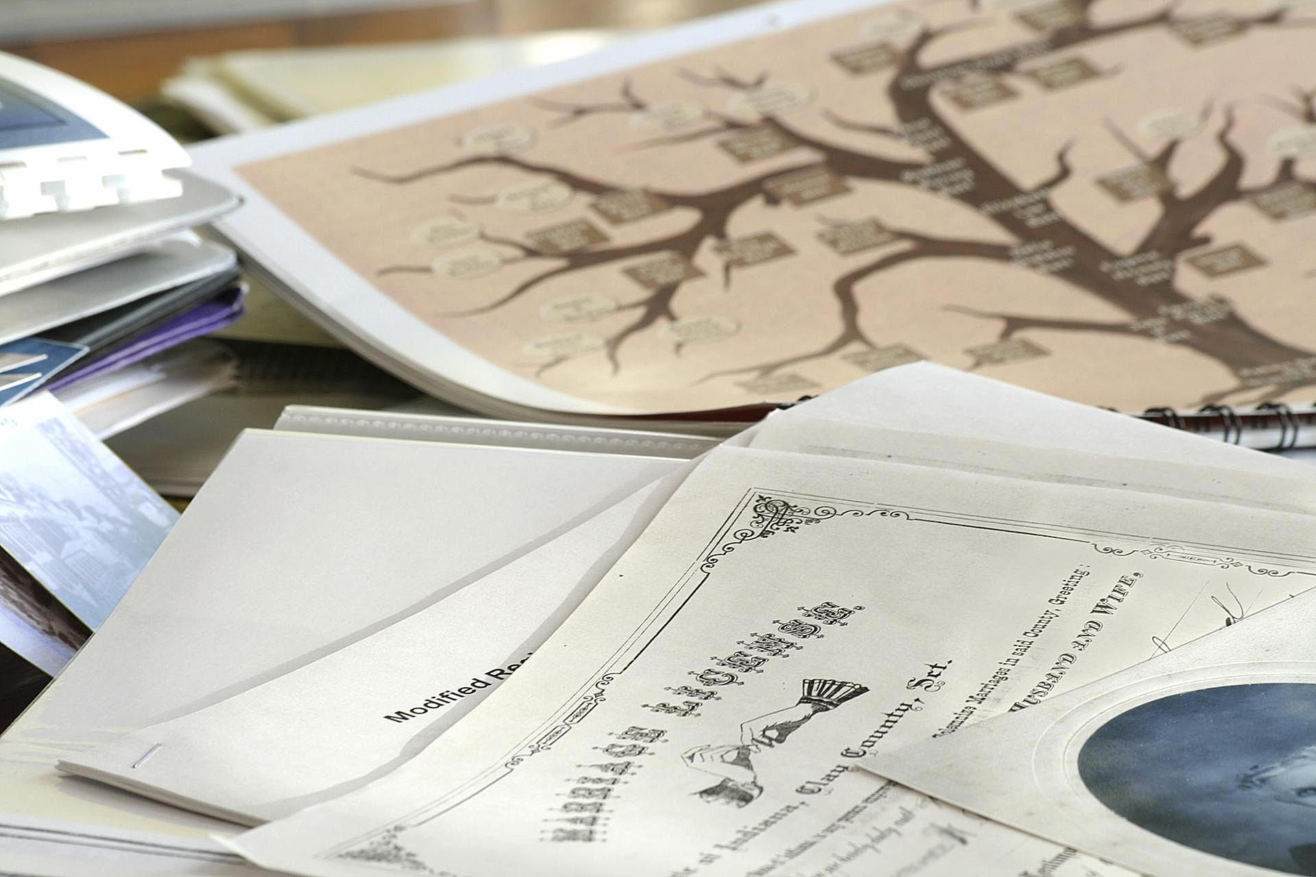 What is professional certification 10 educational opportunities for genealogists xflitez Images