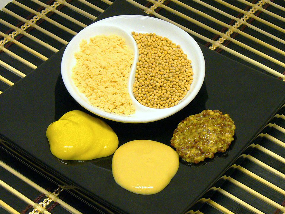 mustard, powder, mustard, seeds, varieties, types, cook, recipes, receipts