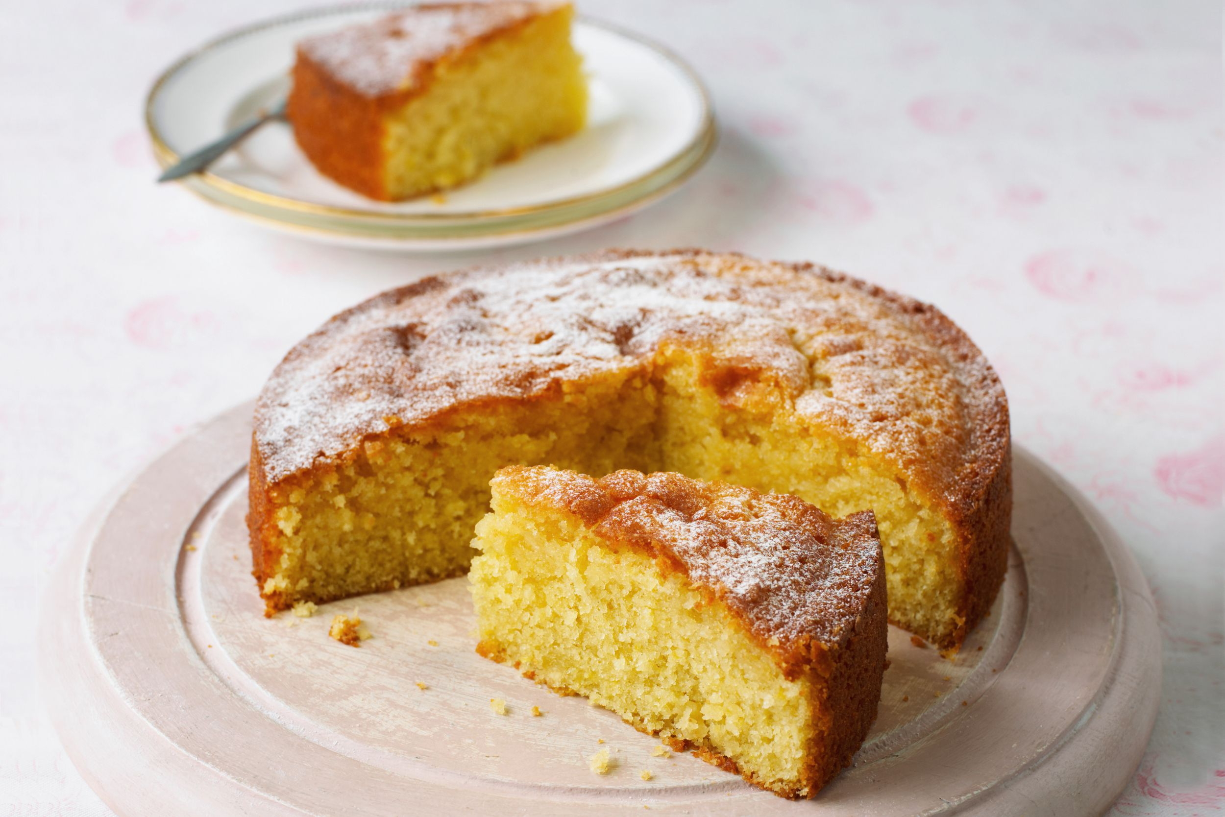 Everyone should know how to bake a cake for How to bake a simple cake for beginners
