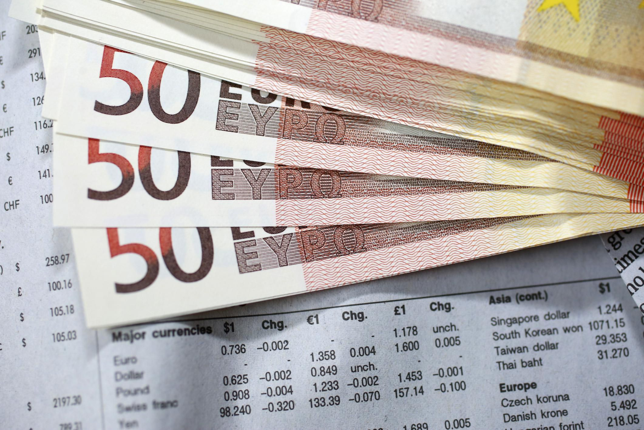 Dos and Donts of Exchanging Euros in France