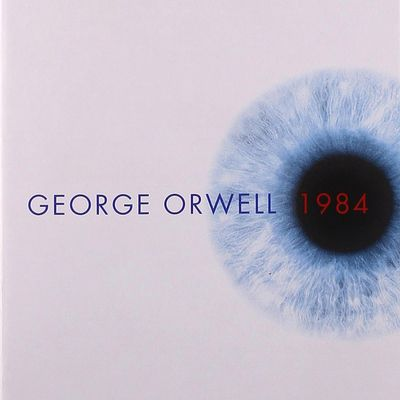 File      GEORGE ORWELL por Emmanuel pdf   Wikimedia Commons What George Orwell s Nineteen Eighty Four owes Yevgeny Zamyatin s We    Books   The Guardian