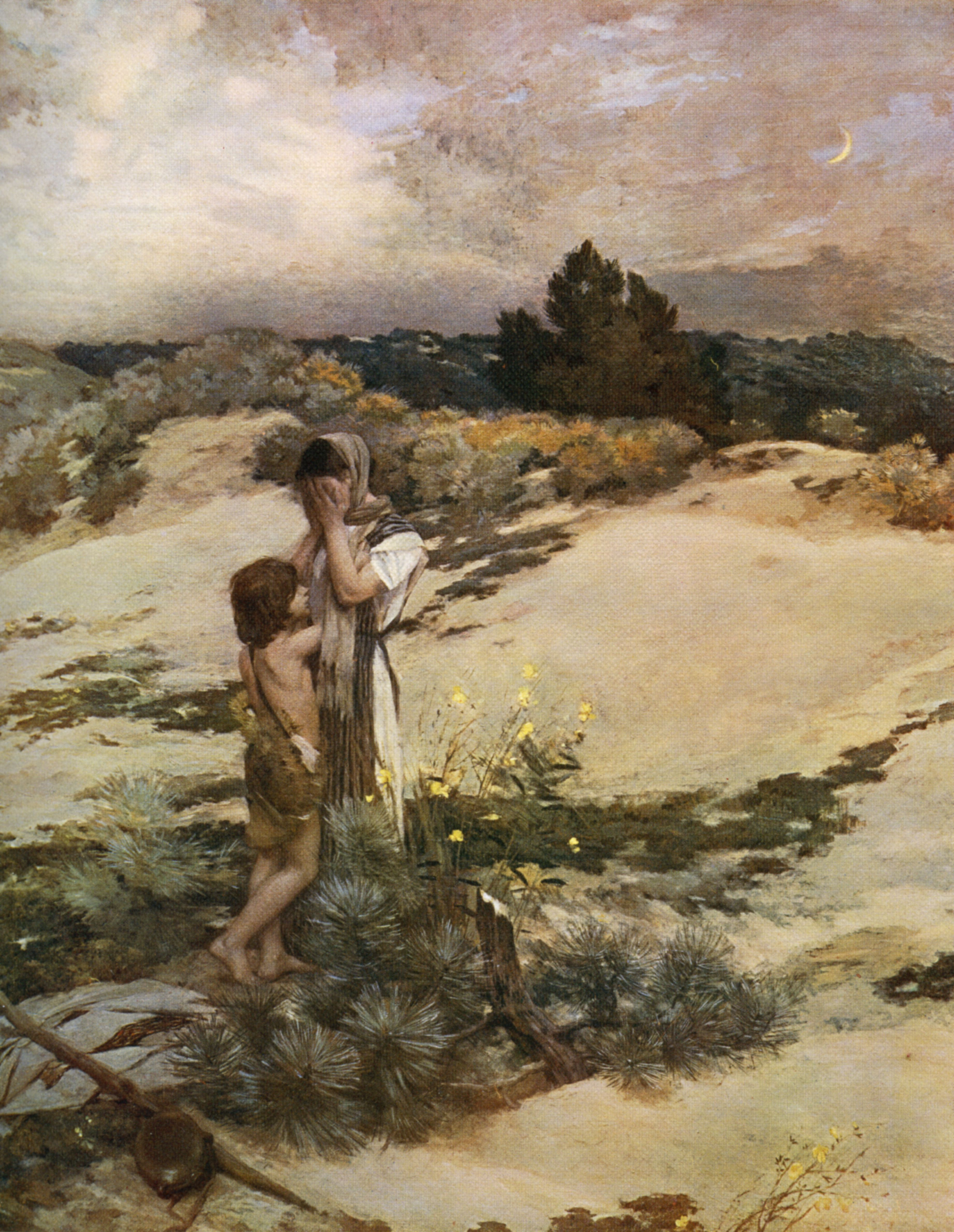 Name and meaning of the sons of ishmael - Name And Meaning Of The Sons Of Ishmael 5