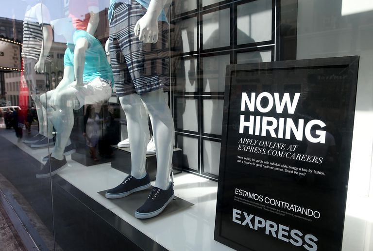 Economy Continues To Add Jobs At Steady Pa...