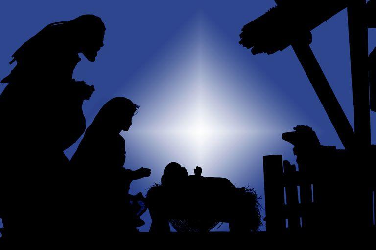 The Good News of Christmas Is Jesus Christ