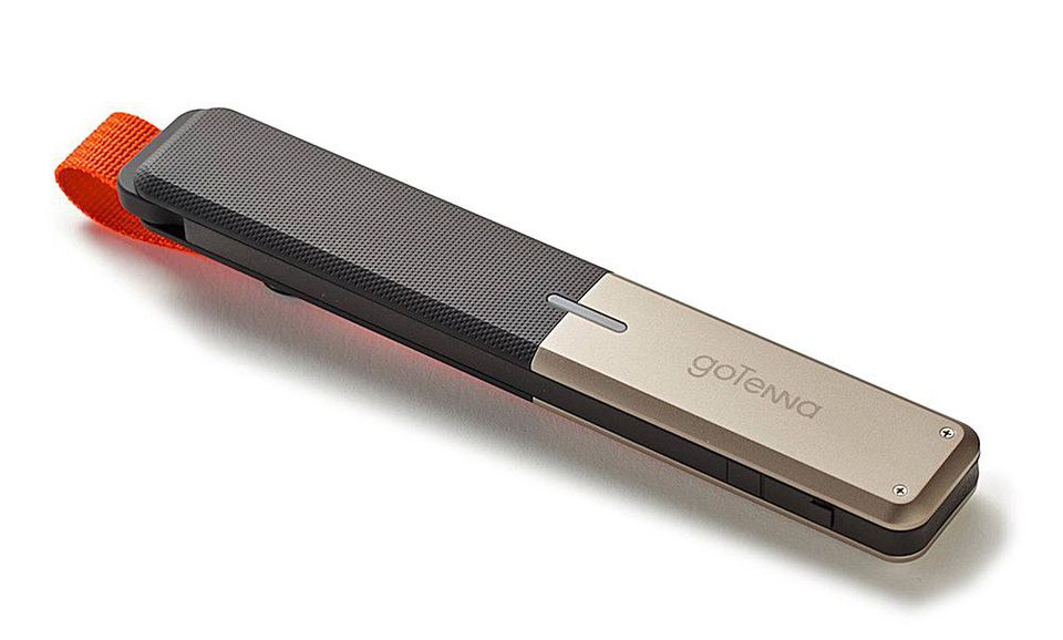 goTenna communications device