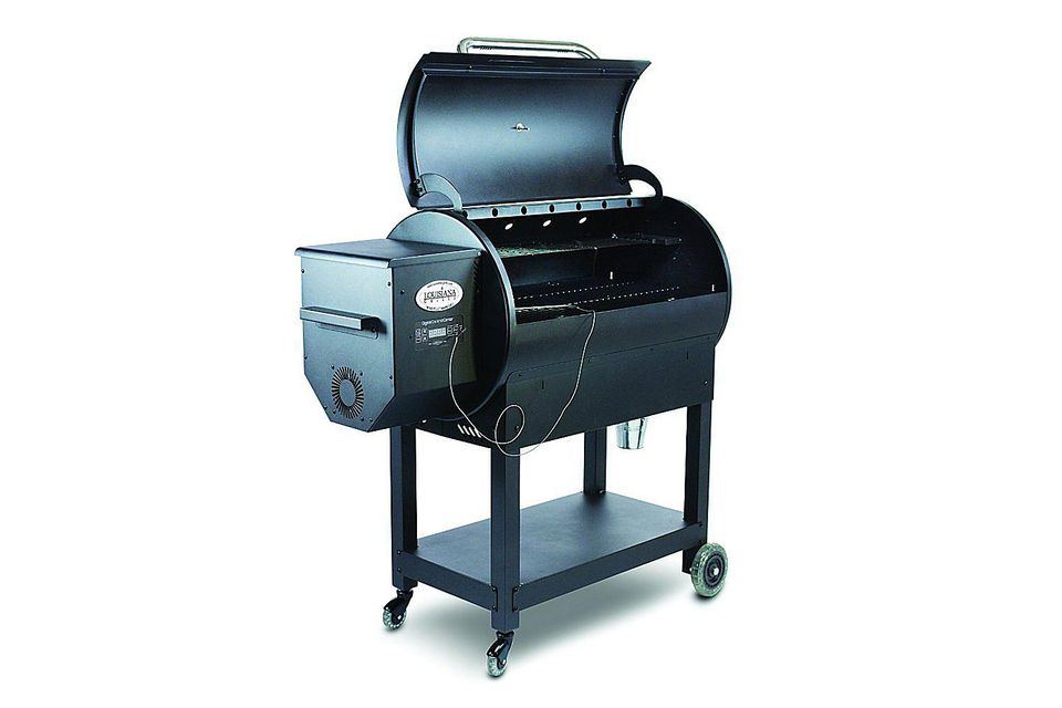 Louisiana Grills LG-900 Pellet Grill