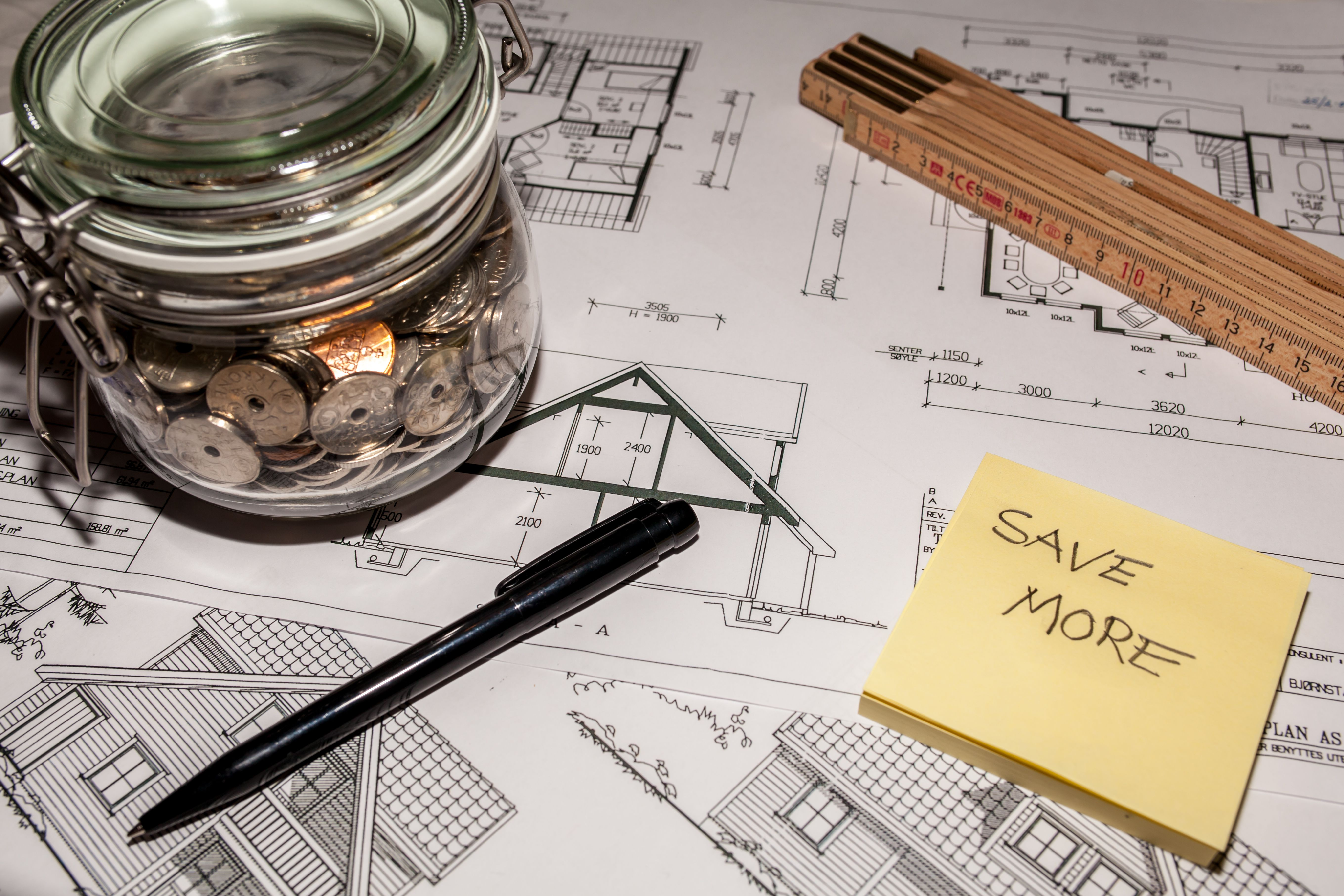 How to choose building plans 10 steps to your dream home for How to choose a house plan