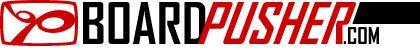 BoardPusher Website Logo