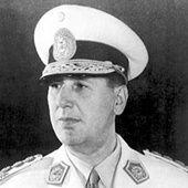 Juan Domingo Peron