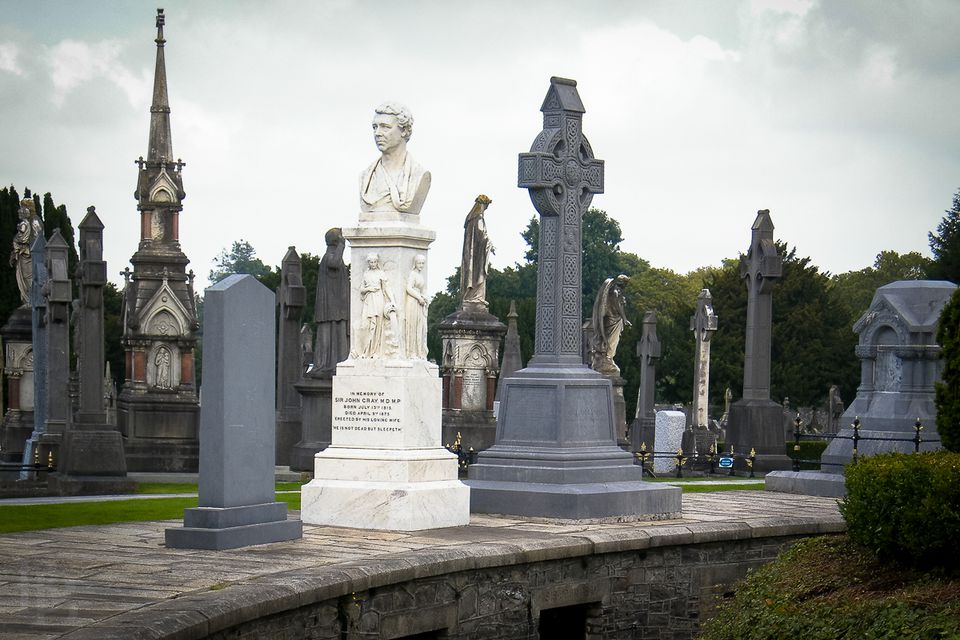 Glasnevin may be Dublin's largest and best-known cemetery, but it is not the only one worth visiting