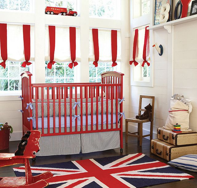 Your Little One Will Love These 8 Gender Neutral Nurseries: Gender Neutral Nursery Themes