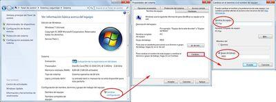 Compartir Una Impresora En Red Con Windows 7