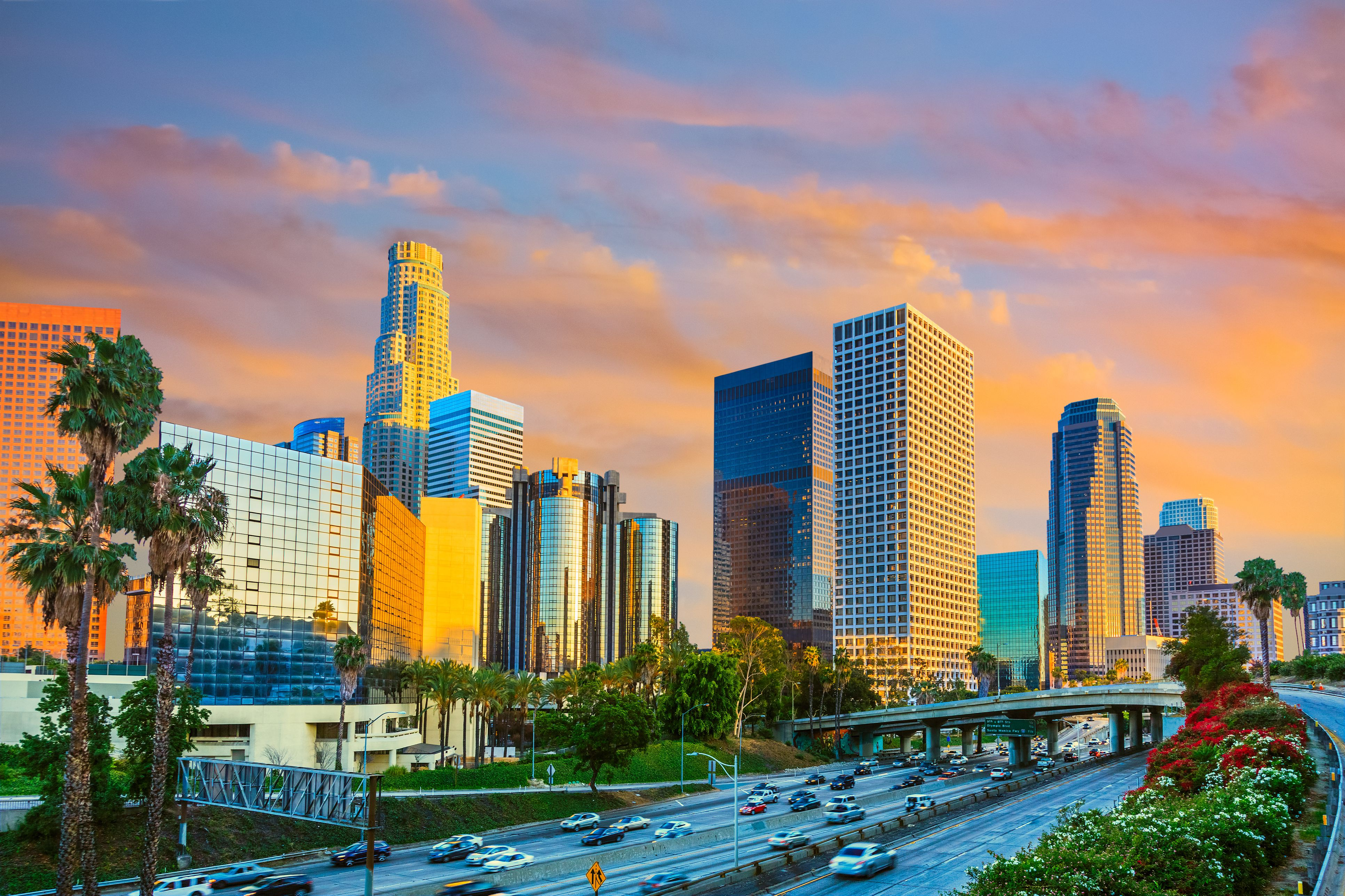 Downtown Los Angeles A Photo Tour And Guide