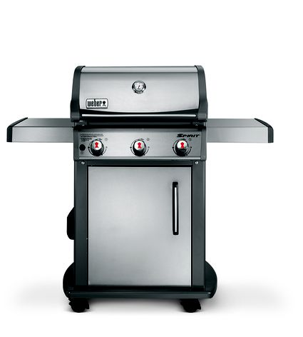 Weber Spirit E 310 | A Detailed Review - On The Gas