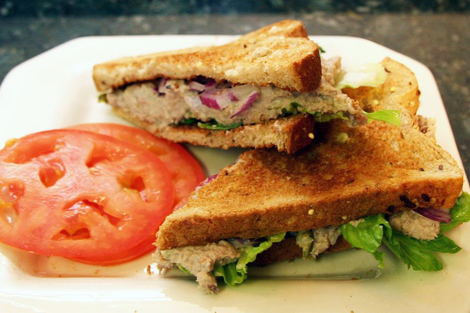 Roast Beef Sandwich Spread