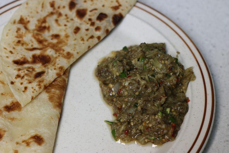 Roti-Choka
