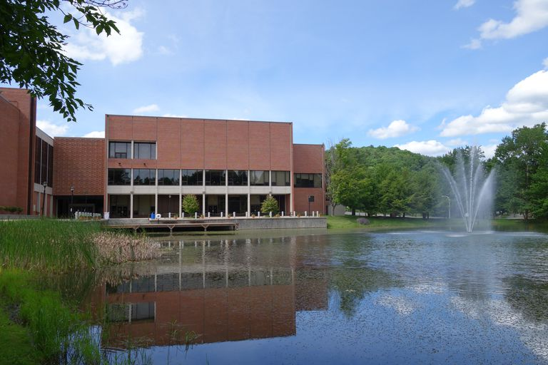 SUNY Oneonta College Union