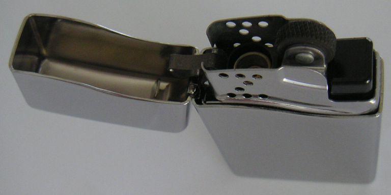 Zippo Blu2 Cigar Lighter