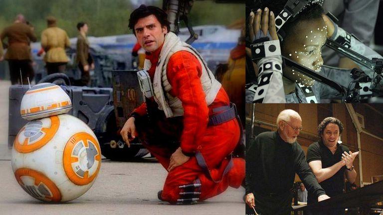 Star wars hispanos