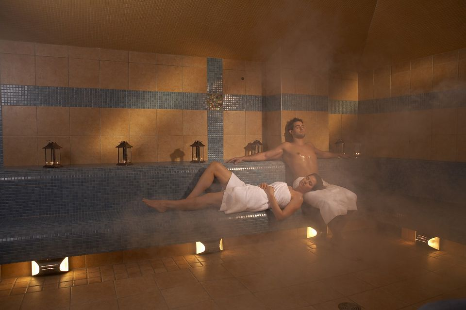 Top 12 Spas in Montreal